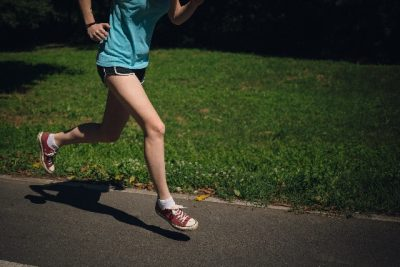 突然ですが、アナタ10km走れます?