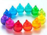 「色」と「香り」であなたの個性がわかる!カラー&アロマ講座 ~ベーシック~(1回)