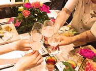 酒-1グランプリ優勝酒と合うおつまみは?日本酒×おつまみのペアリングを楽しむ日本酒セミナー【イベント報告】
