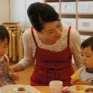 関西初!子ども服専門店「ファミリア」のプリスクールが来月、西宮に開園