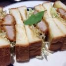 八王子の新たな癒しスポット『八王子珈琲店』でカツ煮サンド