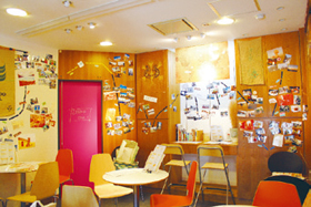 Cafe De Dango
