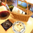 家庭的な空間で本格フランス料理を☆豊中「シャルドネ レストラン」
