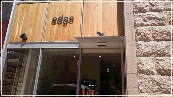綺麗になれちゃう美容院♪「edge hair+make」@南流山 眉カット・ポイントメイクサービスも