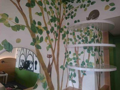子供喜ぶヒルトン東京ベイマジックルームに泊ってみました〜。