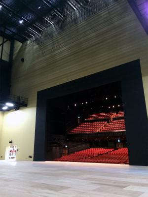 座席 劇団四季 名古屋 劇団四季「新名古屋ミュージカル劇場」の座席について教えて下さい。マンマミーアを