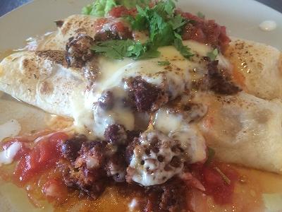 メキシコ料理『エンチラーダス』を食べてみた!「テキーラハウス」@高円寺