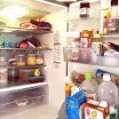 2歳の子どもを育てるママの冷蔵庫。春からは再就職を目指して!