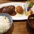 【今池】オシャレな洋食屋さん「ツムギキッチン(TSUMUGI)」