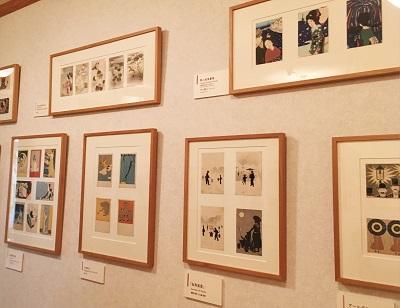 垂水の小さなミュージアム「絵葉書資料館」でレトロアートを楽しもう♪
