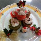 セシリア・オープンカレッジ 冬 「親子でクリスマスケーキを作ろう~」