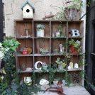 25人の作家作品が並ぶ! お庭もなんて素敵な東宮原の自宅雑貨店