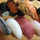 食欲の秋に!大宮「歩」でボリュームたっぷりの寿司ランチはいかが?