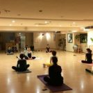 【ダンススタジオ・アジール】社交ダンス11/1(火)からの団体レッスン生募集!好評の「リラックスヨガ」クラスも