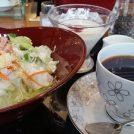 充実したモーニングと美味しい珈琲。郊外のカフェ「桜珈琲 泉北店」へ