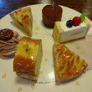 生ケーキ&焼き菓子が評判♪豊能のしあわせ空間「パナッシェうちだ」