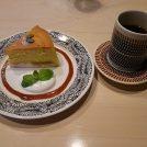 【名古屋今池】ほっとするカフェでおいしい珈琲を「マタタビ食堂」