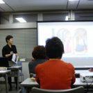潜入レポート☆リビング千葉主催 キャンセル待ち続出の人気の絵画講座とは!