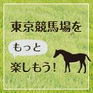 【UMAJO通信】vol.7 馬場内も楽しさいっぱい!