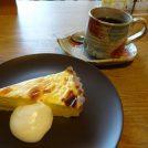 本当においしいコーヒーが飲みたくなったら、上尾「自家焙煎cafe  komibou」