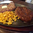 並んででも食べたい!ステーキ&ハンバーグ~日野・RIVER~