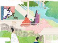 英語で読む「源氏物語」