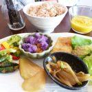 大阪狭山「MICALA」の3日間熟成させた玄米ランチが体に優しい