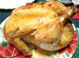コストコの丸ごとチキンで!オーブンにおまかせ簡単レシピ