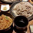 今年の年越しは西天満の石臼挽き手打ち蕎麦「和豊」でキマリ!