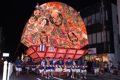 日本のグルメを食い尽くせ!ふるさと祭り東京速報