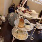 三宮の紅茶専門店「ラクシュミー」で充実のアフタヌーンティーを♪