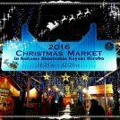 クリスマスマーケット看板