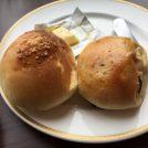 横浜みなとみらいを一望!焼き立てパン食べ放題「サンマルク」