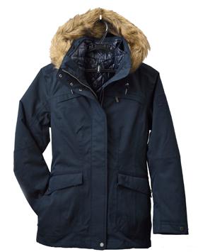 3in1 Jacket Genova