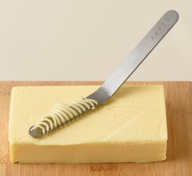 バターナイフ