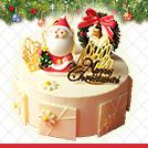 【特集】地元多摩の人気店で予約したい!今年の「クリスマスケーキ」