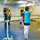 【Ryokoバレエスタジオ】体験レッスンが2回無料!多摩エリアのお出かけ&グルメ情報が満載の「リビング多摩Web