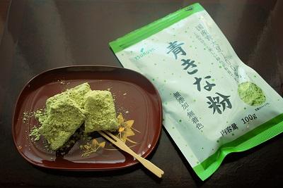 TSURUYA tea