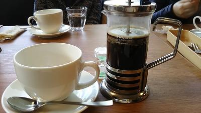 0205注文のコーヒー