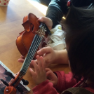 """敷居の高い""""あの楽器""""を体験!子供に本物の音楽を「ほっくる音楽館」@阿佐ヶ谷"""