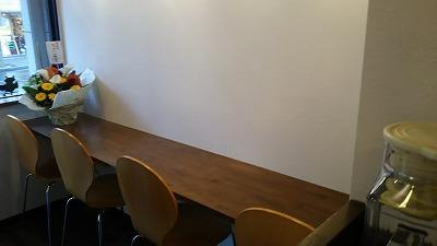 0109カフェスペース