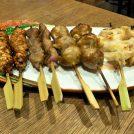 純国産馬刺しや鶏料理が充実!「焼鳥・焼野菜 ぎんすけ 緑地公園店」