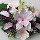 粘土で作る花・スイーツ・小物「Clay Style」
