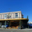 船橋の市場に情報発信する、美味しい「市場カフェ」がオープンしました