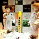 【銀座】「らくがきカフェ」店内に落書きし放題!?メニューも遊び心満載