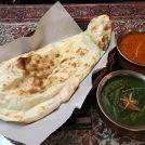 カレーの種類がめちゃ多い 本格インド料理 ラディカ