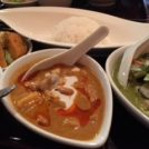 迎賓館の一般公開と四谷のタイ料理で異国気分!