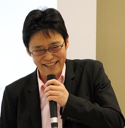 柏市男女共同参画フォーラム分科会 藤後野里子さん講演会 「サンデー毎日」記者が見た! ヒトゴトではない老後の貧困 NPO法人エアロームかしわ