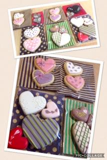 【砧】アイシングクッキー教室も開催!お花見ケーキ・お弁当もあるカフェ!