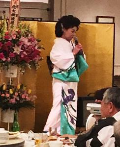 三田村奈津子